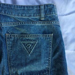 Women's Denim Guess Jeans